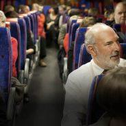 Choosing the best senior citizen bus To Ensure a Comfortable Long Journey!